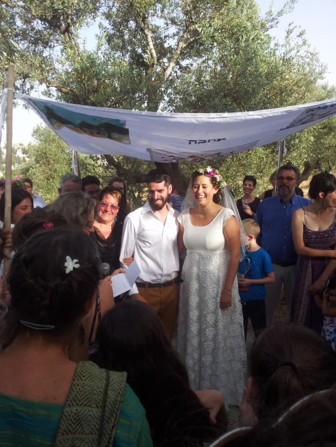 חתונה דורילה2