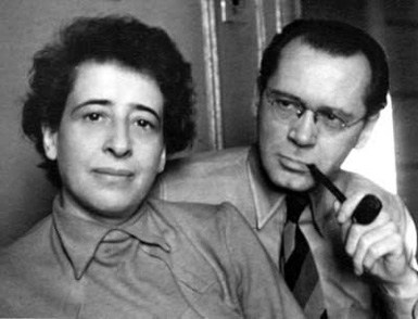 arendt and blucher